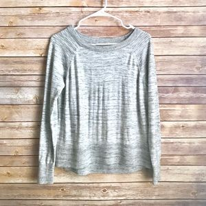 Lou & Grey Pullover Sweater Sz XS
